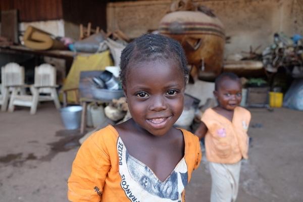 中央アフリカ共和国 いまだ85万人が故郷に帰れず ユニセフ、保健や教育 ...