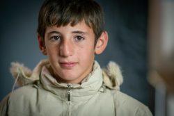 アーメッド (12歳)