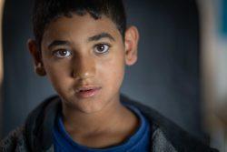 オマール(11歳)