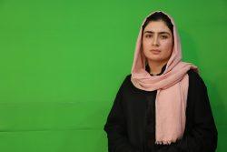 「女の子の教育を支援したい」8人の兄妹と一緒にアフガニスタンのカンダハールで暮らすリアーナさん。(2020年2月3日撮影)