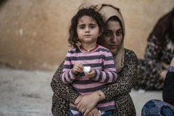 シリア緊急募金