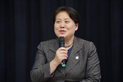 国連子どもの権利委員会委員 大谷美紀子弁護士