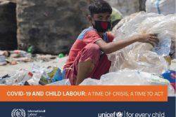 報告書『新型コロナウイルスと児童労働:危機の時、それは行動する時』(原題:COVID-19 and child labour: A time of crisis, a time to act)