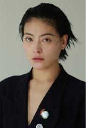 菅原小春さん。
