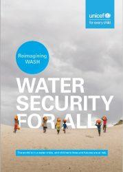 報告書「すべての人のための水の安全保障(原題:Water Security for All)」
