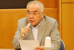 「国際人権感覚」の必要性を説く日弁連・齊藤弁護士