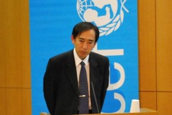 子どもが育つ上で親ではないおとなの役割が重要で、企業の役割もそこにあると述べる相川弁護士