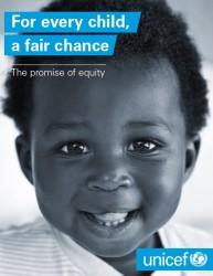 報告書『すべての子どもに公平な機会を (原題: For Every Child, A Fair Chance: The Promise of Equity)』