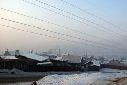 空気汚染が子どもたちの健康に大きな影響を齎している。