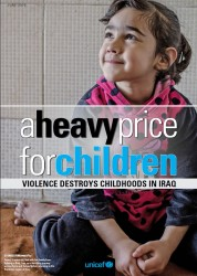 A Heavy Price for Children