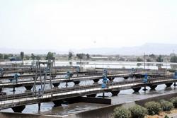 サヌア市北部の汚水処理施設。汚物を無害な肥料と水に再生する。