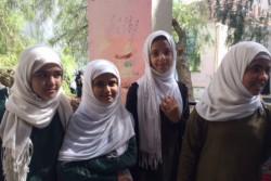 イエメンの子どもたち