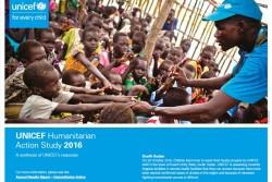 『人道支援活動ハイライト(Humanitarian Action Study)』
