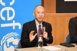 シンポジウムのコーディネーターを務めた関西学院大学の久木田純教授