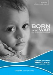 『戦火に生まれて(原題:Born into War)』