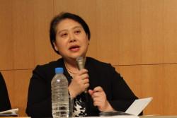 国連子どもの権利委員会委員の大谷美紀子弁護士
