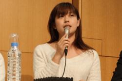 ヤフー株式会社 政策企画本部 政策企画室 野口明香里さん