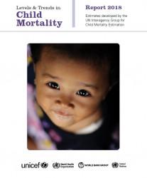 『Levels and Trends in Child Mortality 2018(2018年度版 子どもの死亡における地域(開発レベル)別の傾向)』