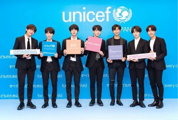 BTS_UNICEF_BHE社提供_WEB