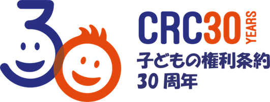 CRC30 logo