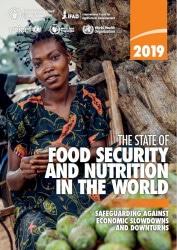「世界の食料安全保障と栄養の現状」