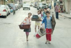 映画『存在のない子供たち』作中画像