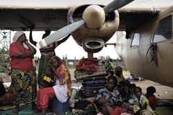 ユニセフ・中央アフリカ共和国 ...